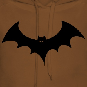 bat halloween T-shirts - Sweat-shirt à capuche Premium pour femmes