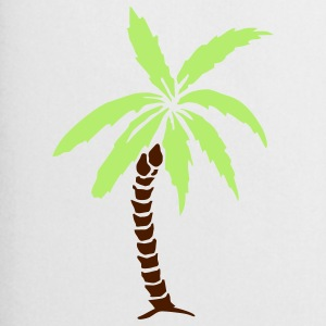 Palm Tree - Summer T-Shirts - Cooking Apron