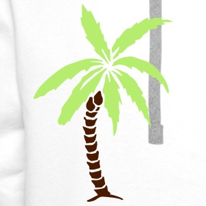 Palm Tree - Summer T-Shirts - Men's Premium Hoodie