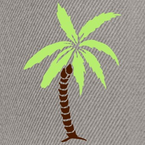 Palm Tree - Summer T-shirts - Snapbackkeps