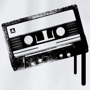 cassette T-Shirts - Drawstring Bag