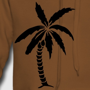 Palm Tree - Summer T-Shirts - Women's Premium Hoodie