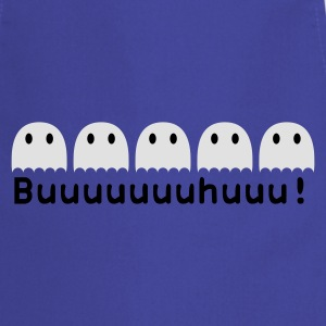 Spirit ghost boo T-Shirts - Cooking Apron