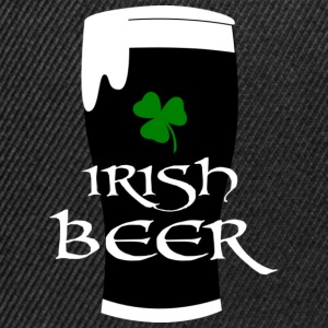 Irish Beer T-Shirts - Snapback Cap