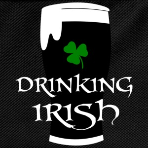Drinking Irish T-Shirts - Kinder Rucksack