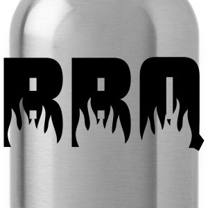 BBQ - Grill T-Shirts - Water Bottle