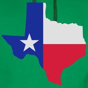 State of Texas T-Shirts - Men's Premium Hoodie