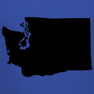 State of Washington T-Shirts - Kids' Premium Hoodie