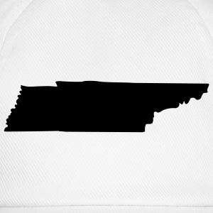 State of Tennessee T-Shirts - Baseball Cap
