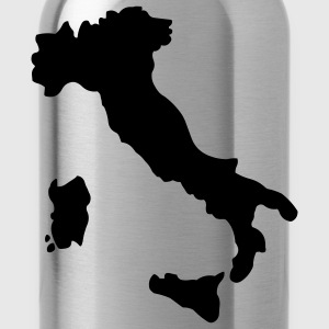 Italy T-Shirts - Water Bottle