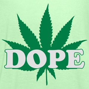 Dope T-Shirts - Women's Tank Top by Bella
