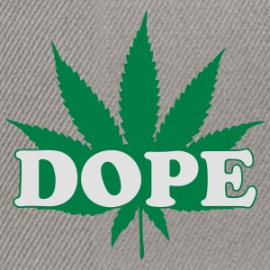 Dope T-shirts - Casquette snapback