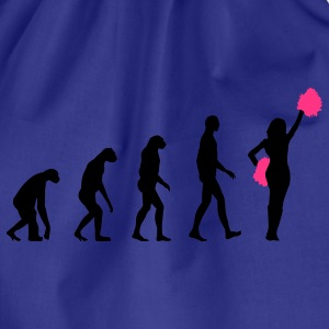 Evolution Cheerleading T-shirts - Sportstaske