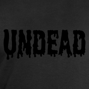 Undead Logo  - Men's Sweatshirt by Stanley & Stella