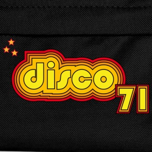 Disco71 T-Shirts - Kinder Rucksack