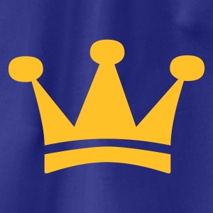 Crown - King - Queen - Prince - winner - Champion - Drawstring Bag