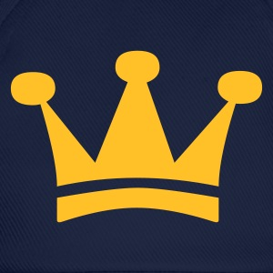 Crown - King - Queen - Prince - winner - Champion - Baseball Cap