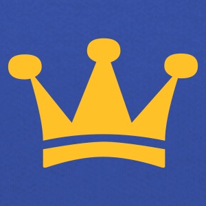 Crown - King - Queen - Prince - winner - Champion - Kids' Premium Hoodie