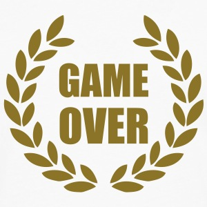 game over deluxe T-Shirts - Männer Premium Langarmshirt