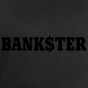 Bankster | Bank | Finance | Gangster | Bank$ter T-Shirts - Männer Sweatshirt von Stanley & Stella