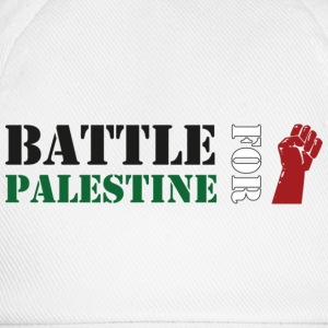 Battle for Palestine T-Shirts - Baseball Cap