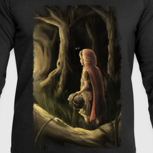 Little Red Riding Hood T-Shirts - Männer Sweatshirt von Stanley & Stella