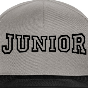 Junior | Sohn | Son T-Shirts - Snapbackkeps