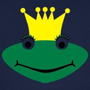 Frog Princess T-Shirts - Baseball Cap