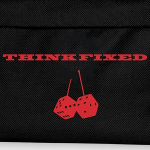 think fixed - Kinder Rucksack
