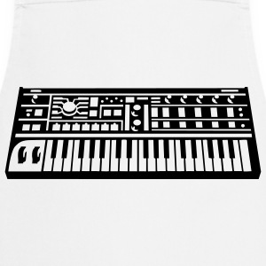 Synthesizer - Cooking Apron