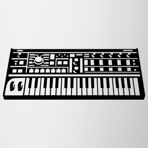 Synthesizer - Mug