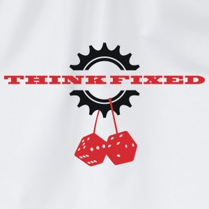 think fixed - Turnbeutel