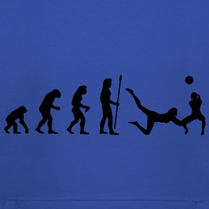 evolution_volleyball1 T-shirts - Pull à capuche Premium Enfant
