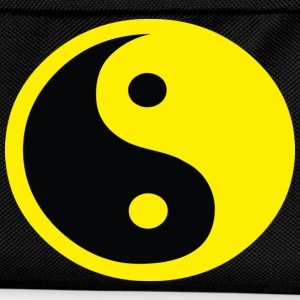 Yin Yang T-Shirts - Kids' Backpack