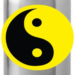Yin Yang T-Shirts - Water Bottle