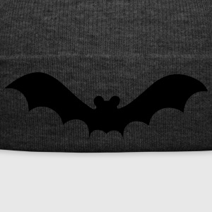 bat halloween T-Shirts - Wintermütze