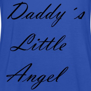 Daddy´s Little  - Frauen Tank Top von Bella
