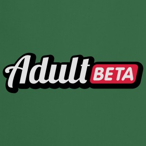Adult Beta | Puberty T-Shirts - Grembiule da cucina