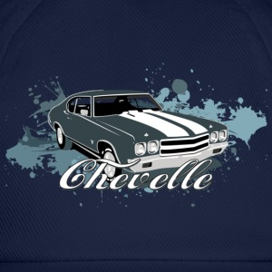 Chevelle T-shirts - Baseball Cap