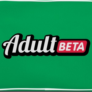 Adult Beta | Puberty T-Shirts - Retro veske