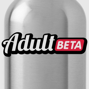 Adult Beta | Puberty T-Shirts - Drikkeflaske