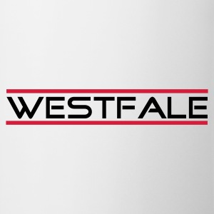 Westfale  Shirt - Tasse