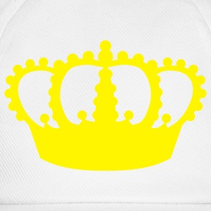 crown - Baseball Cap