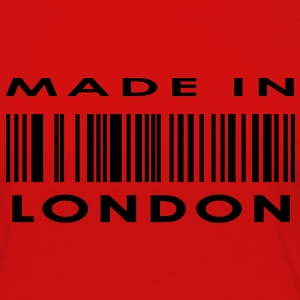 Made in London T-Shirts - Women's Premium Longsleeve Shirt