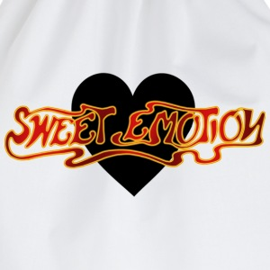 Sweet Emotion 2 T-Shirts - Drawstring Bag