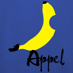Banana / Apple Artwork T-Shirts - Kids' Premium Hoodie