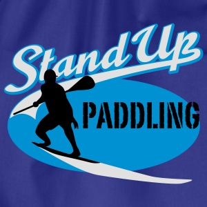 Stand Up Paddling | Surfing | Paddling T-Shirts - Gymbag