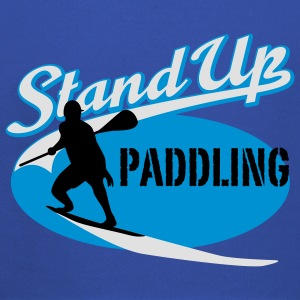 Stand Up Paddling | Surfing | Paddling T-Shirts - Pull à capuche Premium Enfant