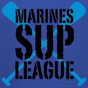 Marines SUP LEAGUE | Stand Up Paddling T-Shirts - Kinder Premium Hoodie