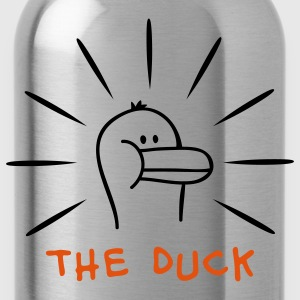 The Duck T-shirts - Drikkeflaske